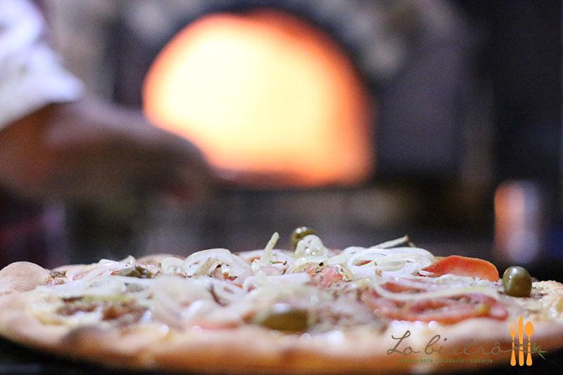 pizzaria em sidrolândia